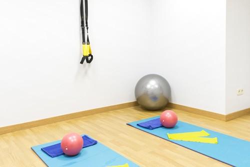 Centro de Fisioterapia y Pilates en Paracuellos