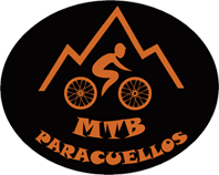 Logo Club MTB PARACUELLOS