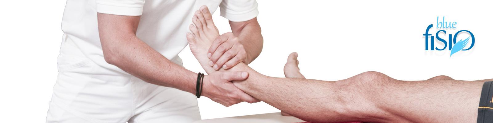 Centro de Osteopatía en Paracuellos