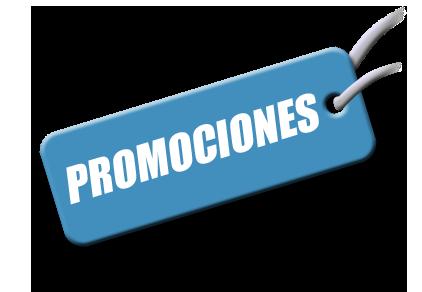 fisioterapia Paracuelllos Bluefisio - promociones